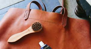 Nettoyage et entretien cuir